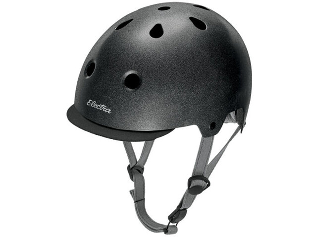Electra Bike Cykelhjelm Børn sort (2019) | Helmets